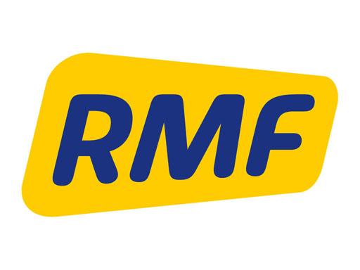 Znalezione obrazy dla zapytania logo do rmf